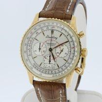 Breitling Navitaimer Montbrillant Chronograph