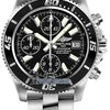 Breitling Superocean Chronograph II