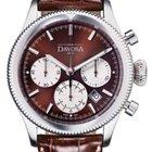Davosa Business Pilot Chronograph 161.006.65