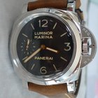 Panerai HISTORIC LUMINOR 3 DAYS PAM 422