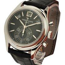 Patek Philippe 5960P Annual Calendar Chronograph