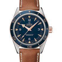 Omega 233.62.41.21.03.001 Seamaster 300 Master Co-Axial 41mm...