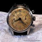 Wakmann Britix Oversize Pilots Chronograph 38mm 100% Orig