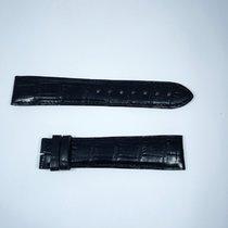 Cartier Crocodile 20/18mm Black