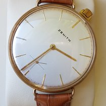 ゼニス (Zenith) Vintage Big Gold 9K 46 MM