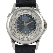 Patek Philippe Ore Del Mondo World Time Ref. 5130P