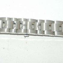 Movado Stahl Armband Rarität 24mm