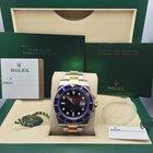 Rolex SS/YG Submariner
