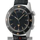 Jaeger-LeCoultre Master Control Master Memovox Tribute To Deep...