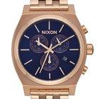 Nixon A972-2398 Time Teller Chrono Unisex 39mm 10ATM