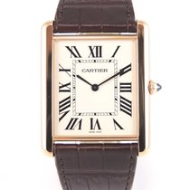 Cartier Tank Louis Cartier 3280 Full set