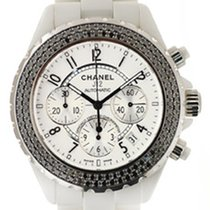 Chanel J12 chrono automatic art. Nr135