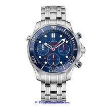 Omega Seamaster Diver Chronograph 212.30.42.50.03.001