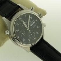 IWC Doppelchronograph