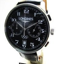 Longines Olympic Chrono