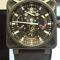 Bell & Ross AVIATION  TOURBILLON