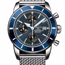 Breitling Superocean Heritage Chronographe 46