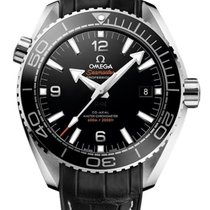 Omega Planet Ocean 600 M Master Chronometer