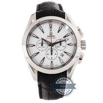 Omega Seamaster Aqua Terra 150m Chronograph 231.13.44.50.04.001