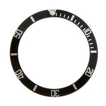 Rolex Genuine Rolex Submariner Bezel  REF 1680 Stainless Steel...