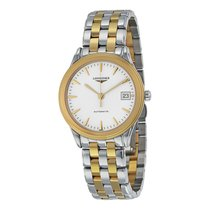 Longines Mens Flagship Automatic Watch L47743227