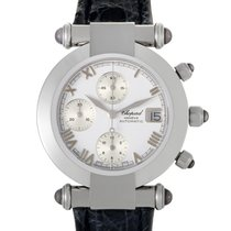 Chopard Imperiale Womens Automatic Chronograph Watch 378209-3003