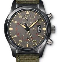 IWC Pilot Top Gun Miramar Chronograph 46mm Ceramic