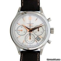 Longines Column Wheel 1962 Chronograph
