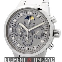 IWC GST Collection Perpetual Calendar Chronograph Moonphase