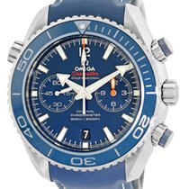 "Omega ""Seamaster Planet Ocean"" Automatic Chronograph."