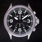 Sinn 756 Duochronograph Saphirglas Inzahlungnahme möglich