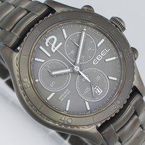 Ebel X-1 Chronograph Grey