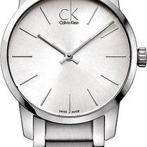 ck Calvin Klein City K2G23126 Damenarmbanduhr Sehr Elegant