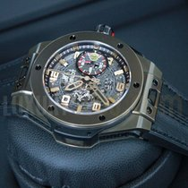 Hublot Big Bang Ferrari Limited Edition 500 Pieces