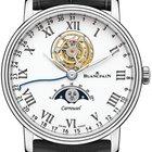 Blancpain Villeret Carrousel Moonphase 42mm Mens Watch