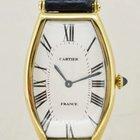 Cartier Tonneau From 1967