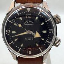 """Wyler """"Subacqueo"""" Super Compressor Diver Watch"""