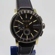 Gucci G Chronograph YA101203