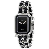 Chanel Premier Black Dial Ladies Watch