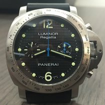 Panerai Luminor REGATTA  Unpoolished