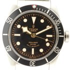 Tudor Heritage Black Bay Black 79220n Automatic  B&p 42mm