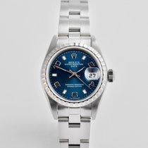 Rolex Lady-Date Complete Set