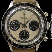 Rolex 6264 Paul Newman Daytona Steel