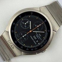 IWC Porsche Design - Titan Automatic Chronograph - 3700