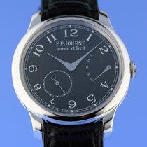 F.P.Journe Chronometre Souverain Boutique Edition Platinum