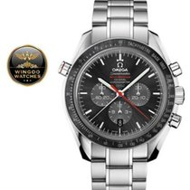 Omega - MOONWATCH SPLIT-SECONDS CO-AXIAL CHRONOGRAPH