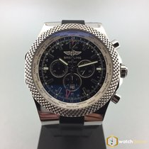 Breitling Bentley GMT Chronograph A47362