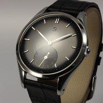 Omega extra große dress watch 38,5 mm, Kal. 266 von 1951