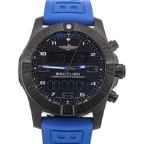 Breitling Exospace B55 46 Quartz Blue Rubber