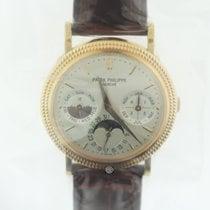 Patek Philippe 5039R-001 Perpetual Calendar Moonphase Rose Gold